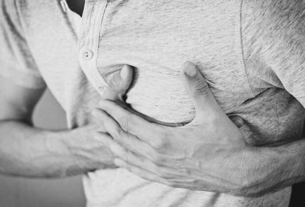 Сердечный приступ: медики называют симптомы и самый массовый фактор риска