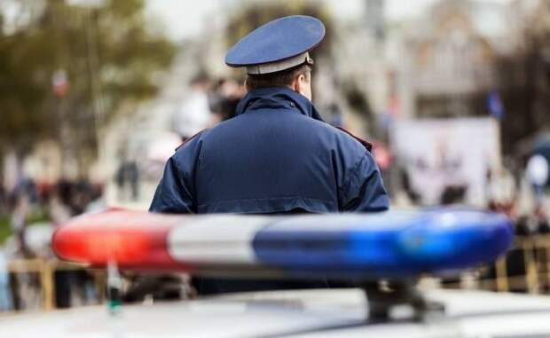 Российский водитель воткнул отвертку в глаз гаишнику