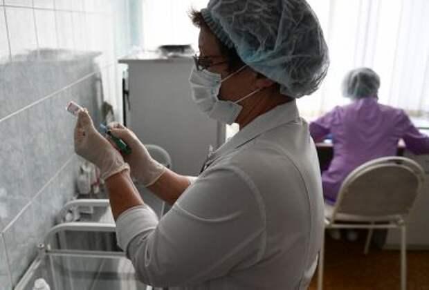 Коронавирус и финансовые рынки 15 марта: Россия опережает Европу по вакцинации