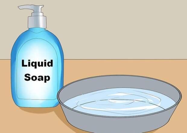 Как легко отмыть обивку стула