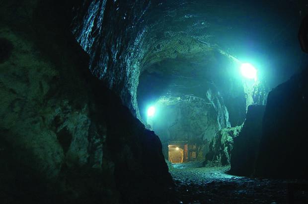 Одна из величайших загадок Второй мировой войны: подземный город Третьего рейха