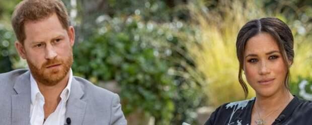 Биограф принцессы Дианы опроверг заявления, которые сделала Меган Маркл в интервью Опре Уинфри