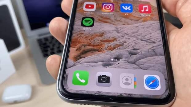 Стоил ли покупать Iphone XR в 2021?