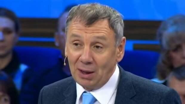 Марков: оппозиция сделает белорусов полурабами в собственном государстве