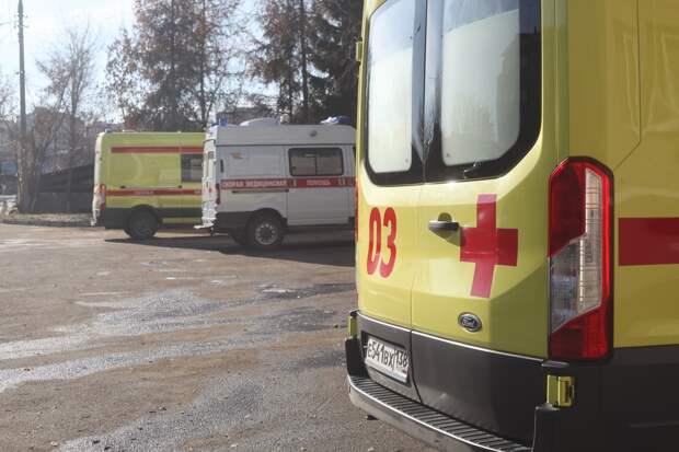 Новую подстанцию скорой помощи открыли в Иркутске