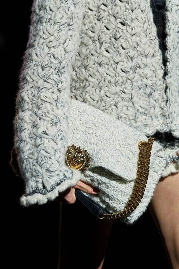Какую сумку выбрать на сезон осень-зима 2020: самые модные и универсальные варианты