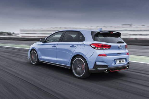 Две новинки от Hyundai: для тех, кто любит погорячее, и для практичных людей