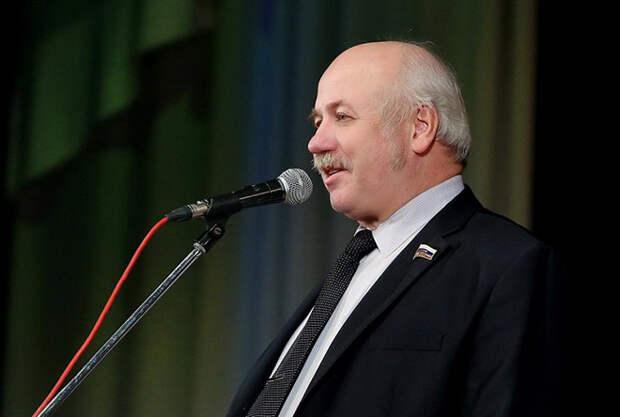 Депутат Заксобрания Нижегородской области Вадим Жук может стать банкротом
