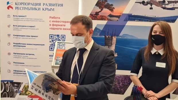 Крыму поставили задачу на рекорд: десять миллионов туристов в год — не меньше