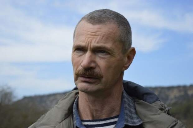 Девиз депутата Севастополя Горелова: «Гори, гори, мои дрова»?