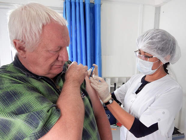 Какие исследования нужно пройти пожилым людям перед прививкой от COVID-19?