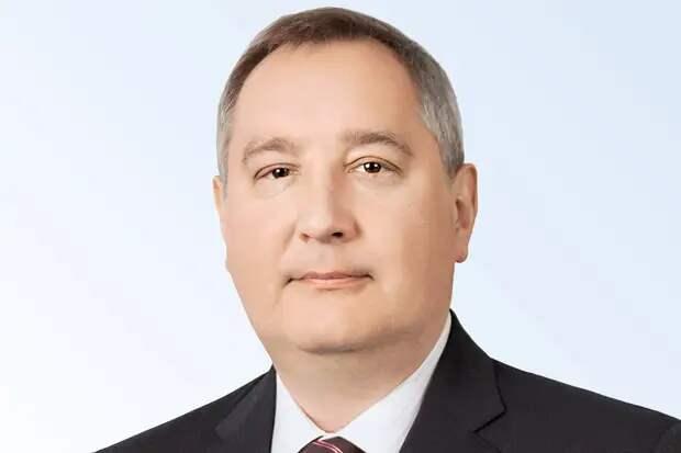 «Нервный космический срыв»: Рогозин поставил диагноз США