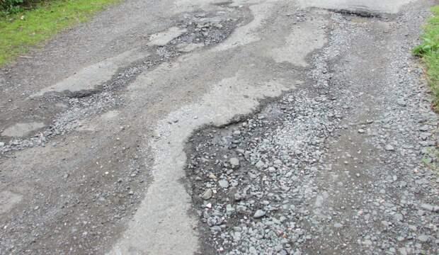 Москва выделит Крыму почти 7 миллиардов рублей на ремонт дорог