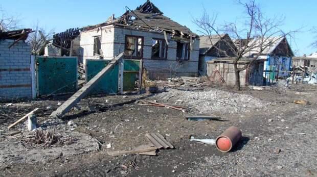 Житель поселка Пески отсудил почти два миллиона гривен за разрушенный дом