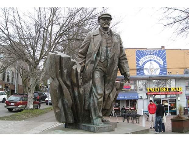 Глобальный Ленин: почему весь мир помнит вождя революции, а мы нет