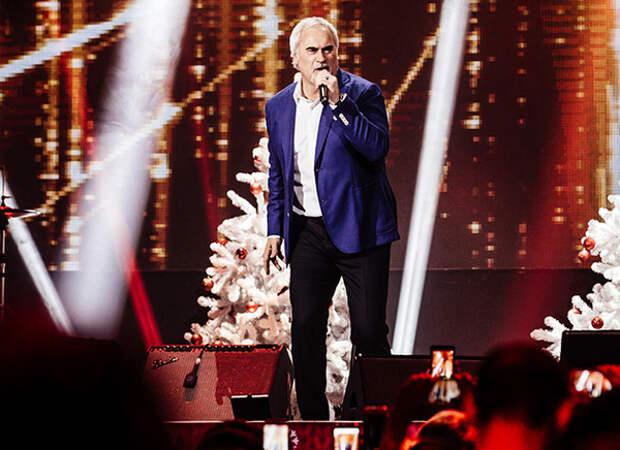 Валерий Меладзе и еще 4 звезды не будут сниматься в новогодних телешоу по своим причинам