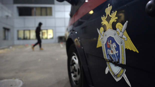 Следователи проверят сообщение о стрельбе на юго‑востоке Москвы