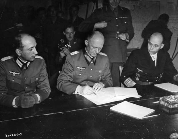 BBC - School Radio - World War 2 Audio Clips - VE Day: Nazi …