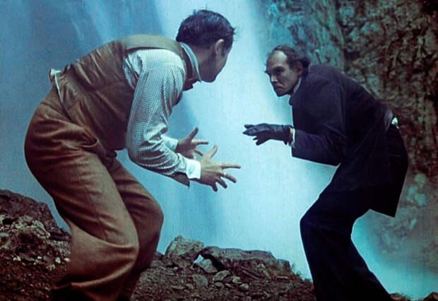 11 фактов об 11 сериях «Приключений Шерлока Холмса и доктора Ватсона», сэр!!!