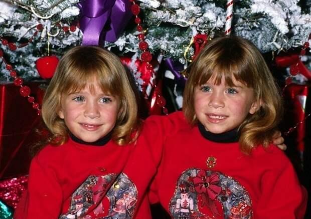 Что случилось с близняшками Олсен: Мэри-Кейт и Эшли будто подменили.