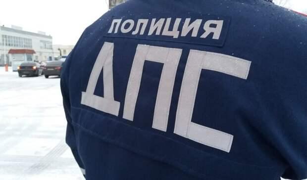 В Казани наказали блогера за съемку видео с мужчиной в памперсах на дороге