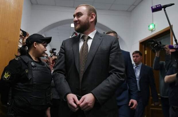 Бывший сиделец: Арашуков – северо-кавказский мажор, а не братва!