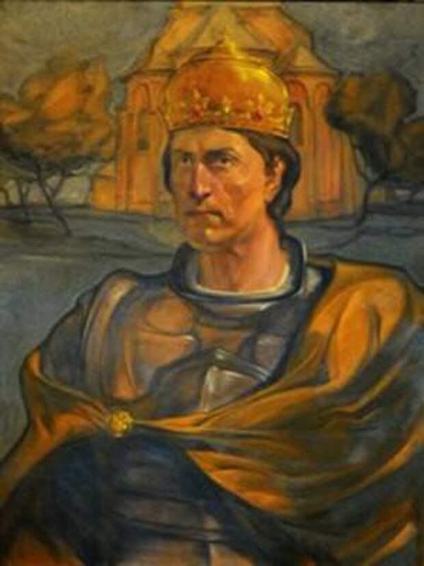 Угасание Романовичей и раздел их наследия
