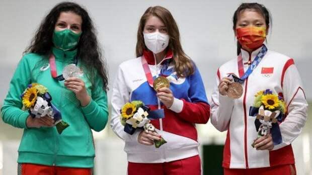День неожиданностей на Олимпиаде в Токио