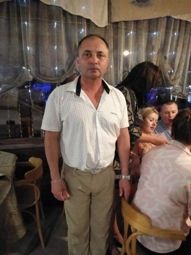 Внимание! В Севастополе пропал мужчина (ПРИМЕТЫ)