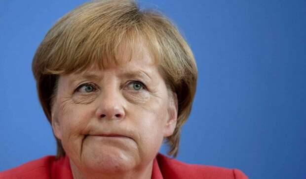 Германия доигралась в прекрасную американскую демократию