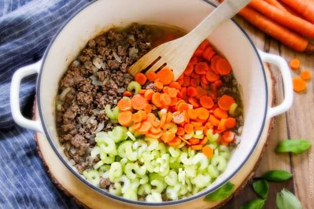 Если нужен суп, но есть только 30 минут, вот 10 супер-быстрых рецептов