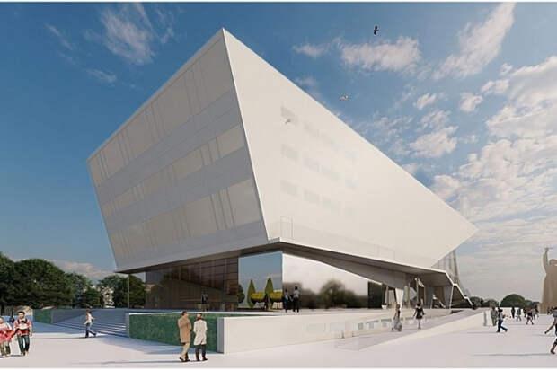 Проголосовать за проект реконструкции кинотеатра «Аврора» можно до конца дня