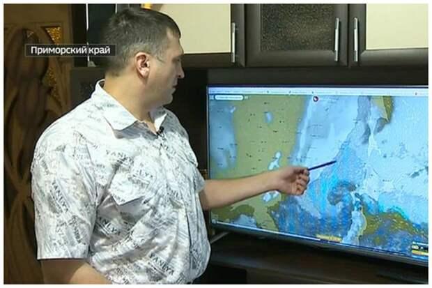 Синоптик-любитель давал четкие прогнозы о погоде и за это попал под суд ynews, Росгидромет, жить в россии, прогнозы погоды, суд