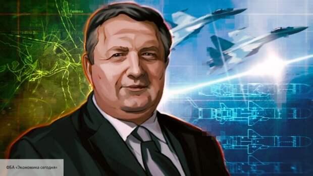 Перенджиев рассказал об ответе России в случае удара США по Крыму и Курилам