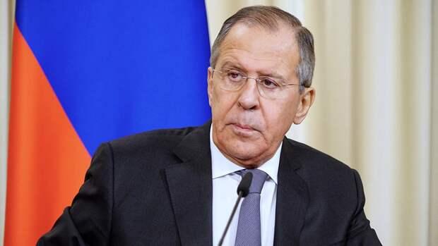 Лавров назвал сроки форума регионов России и Белоруссии