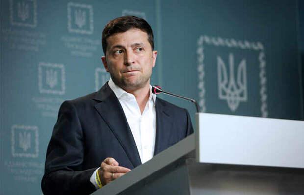 «Корявые грамматические формы»: Учитель Зеленского оценил навыки украинского языка
