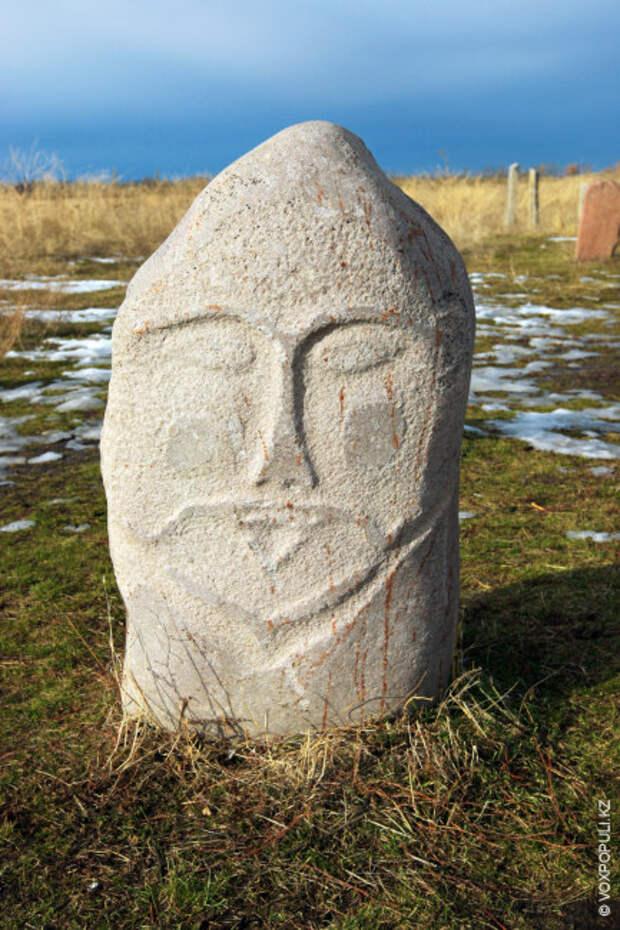В поисках каменных воинов: фото №0021