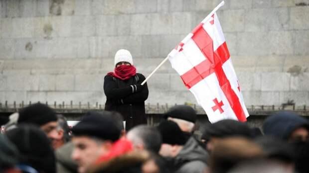 Правительство Грузии и оппозиция заключили соглашение по выходу из кризиса