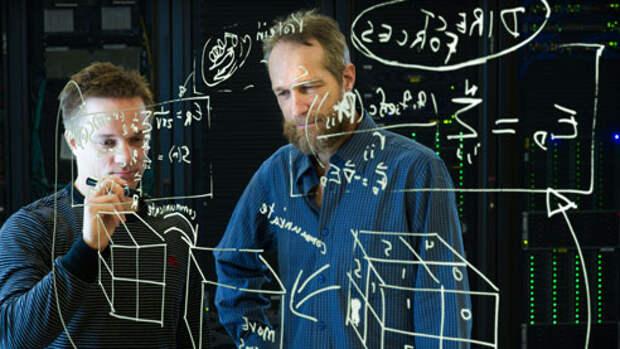 Вселенная чисел. Почему наша реальность — компьютерная игра
