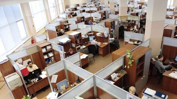 В России готовят эксперимент по четырехдневной рабочей неделе