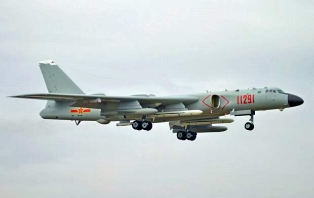 Удар по Гуаму и бомбардировка Тайваня: в Японии назвали цели полетов самолетов России и Китая