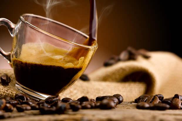 Ученые раскрыли секрет эффективности кофе