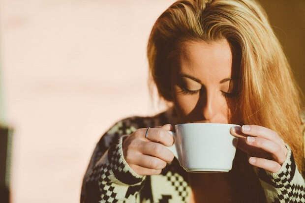 Чтобудет, если употреблять кофе натощак