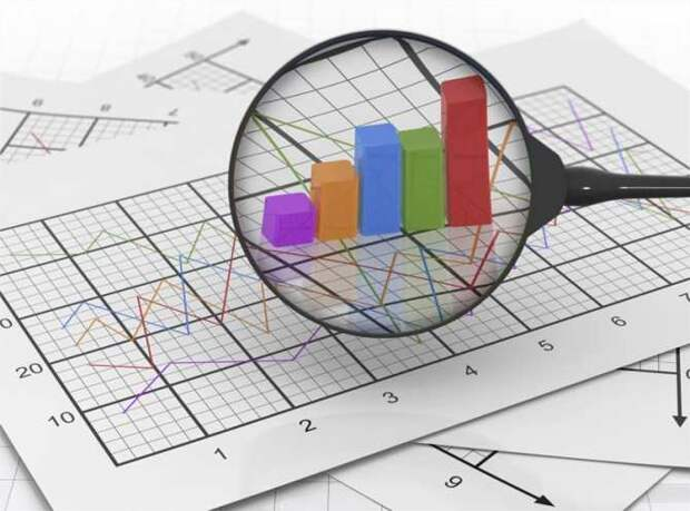 Минэкономразвития признало рост ВВП неустойчивым