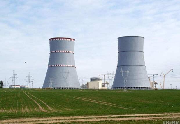 Белорусская АЭС станет рентабельной только после ухода Лукашенко – эксперт
