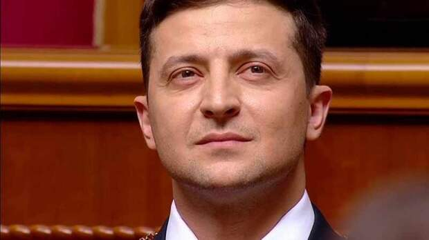 Зеленский запретил своим «слугам» появляться на телеканалах Ахметова