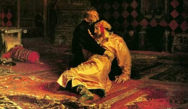 Эксгумация рассказала, как насамом деле мог умереть сын Ивана Грозного