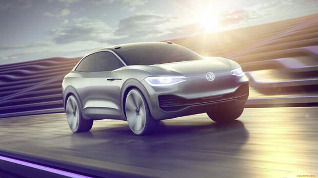 Volkswagen и Microsoft создадут основу для автоматизированного вождения