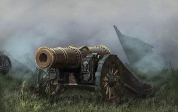 Время мушкетёров. Тактика европейских армий XVII века 3
