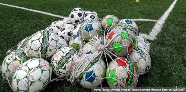 Следующая игра на стадионе «Спартак» может пройти без зрителей. Фото: Е.Самарин, mos.ru